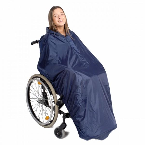 chubasquero-capa-impermeable-silla-de-ruedas